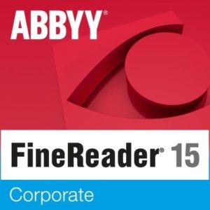 ABBYY Finereader Crack
