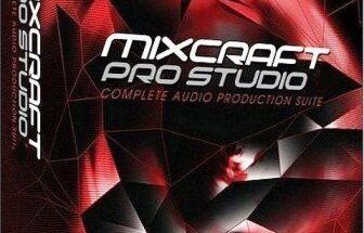 Acoustica Mixcraft 9 Crack