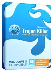 Trojan-Killer Crack